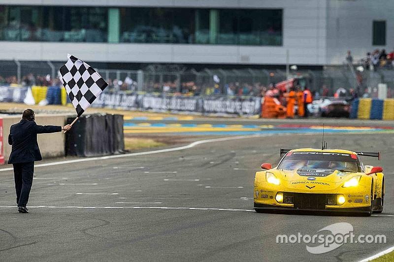 La Corvette annuncia gli equipaggi per Le Mans 2016