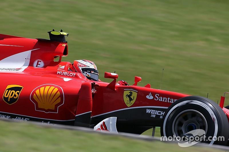 Raikkonen not sure Ferrari can beat Mercedes in 2016