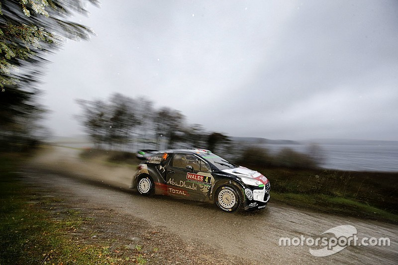 Citroen verso il 2017 con la C3 nel WRC?