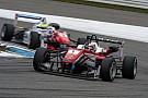 Macau, Qualifiche 1: Rosenqvist in pole provvisoria