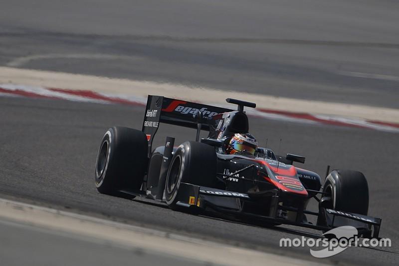 Stoffel Vandoorne wint GP2-race Bahrein op dominante wijze