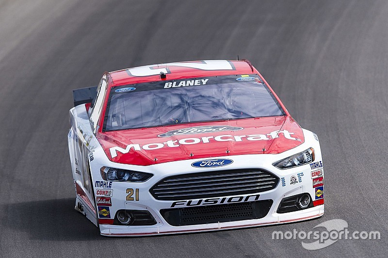 Wood Brothers returning to full-time racing in 2016