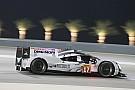 Porsche pakt pole in WEC-finale Bahrein