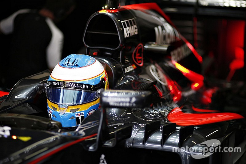 Alonso - Il sera impossible de copier Honda quand ça fonctionnera