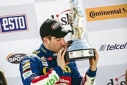 García Jr. quiere competir en Estados Unidos