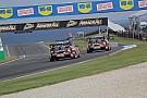 V8超级房车赛:888车队包揽菲利普岛站三回合冠军