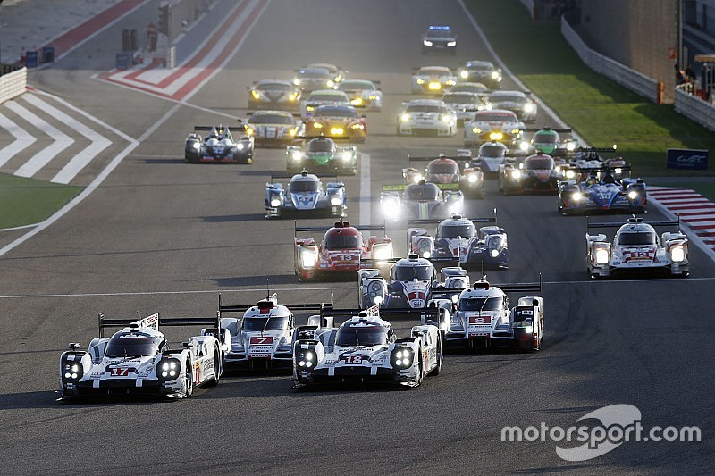 Босс Volkswagen похвалил заводскую команду Porsche