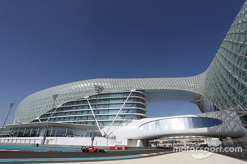 "Pirelli: Abu Dhabi F1 test ""not nearly enough"""