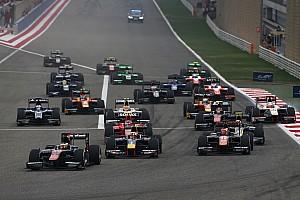 FIA F2 Блог Не тут-то было. Обзор уик-энда