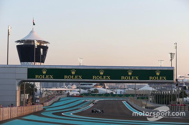 """Pirelli - La journée de test à Abu Dhabi est """"loin d'être suffisante"""""""