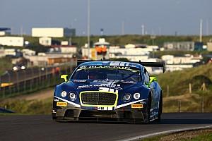 BSS Ultime notizie Rottura tra la HTP Motorsport e la Bentley