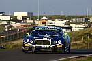 Rottura tra la HTP Motorsport e la Bentley