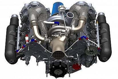 """Raillat: """"Alla Mecachrome il motore si fa in 6 mesi"""""""