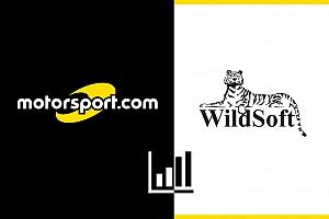 Motorsport.com Acquires Wildsoft Digital F1 Encyclopedia