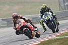 Ecclestone asegura que Rossi