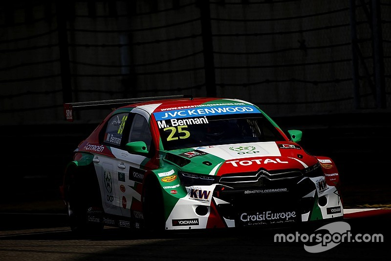 Sebastien Loeb Racing retains Bennani, could expand to three cars