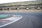 FIA issues track limits warning for Abu Dhabi GP