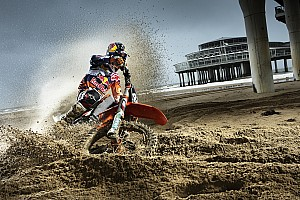 Motorrace: overig Nieuws Preview: Red Bull Knock Out in Scheveningen