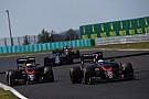 Button - Alonso, un