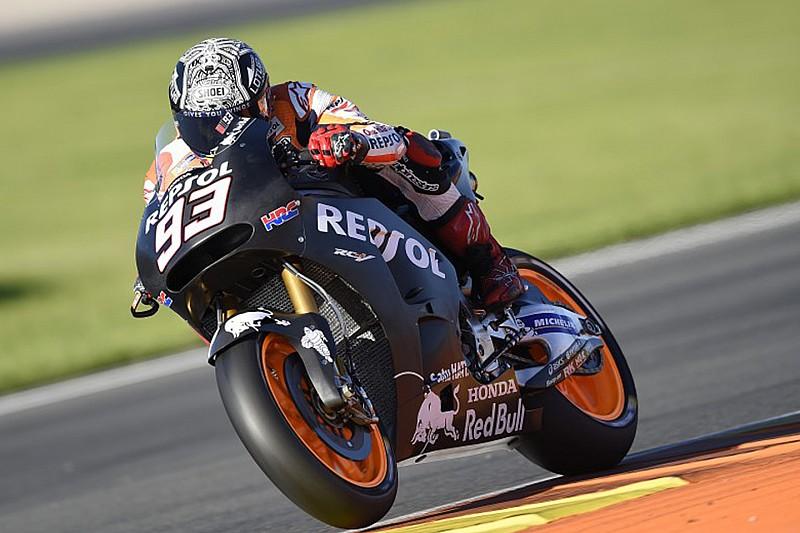 Essais Jerez - Honda concentré sur son moteur, Laverty blessé