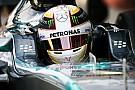 GP Abu Dhabi: Lewis Hamilton stellt die Hackordung wieder her