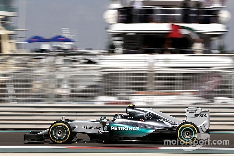 """Rosberg says """"extremely old"""" engine will make things hard"""