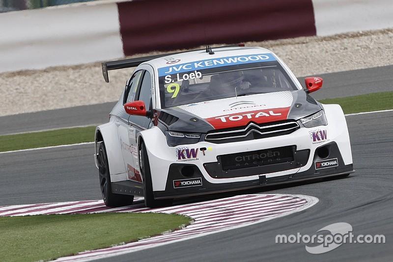Sébastien Loeb doute de son avantage sur Muller après les qualifications