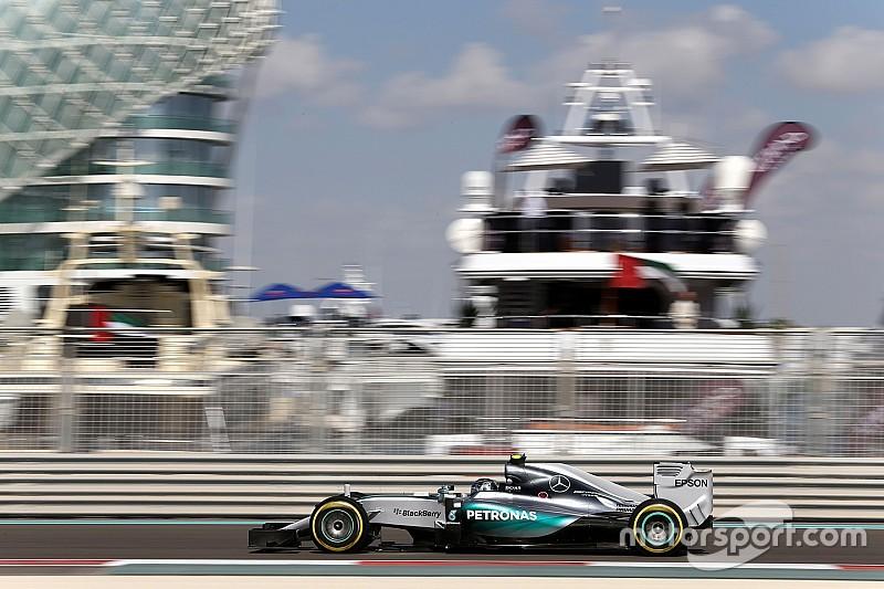 Rosberg doute de ses chances avec son