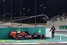 В Toro Rosso извинились перед Сайнсом