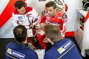 MotoGP Commento Iannone: