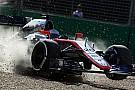 McLaren: 'Magnussen presteerde niet naar behoren'