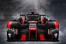 Dit is Audi's nieuwe wapen voor Le Mans: de R18 e-tron quattro LMP1