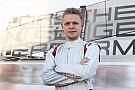 Magnussen probará el DTM en España