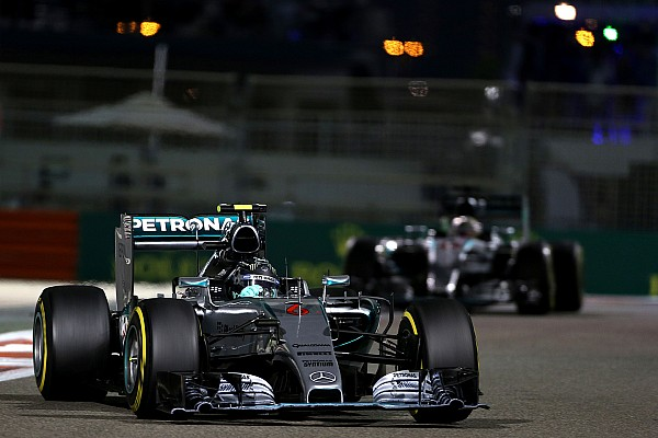 Analysis: Free tyre strategy not enough for Hamilton