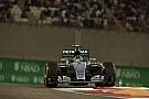 Rosberg ha numeri da campione, ma non basta