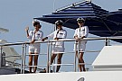 Não é Mônaco, mas tem glamour; veja bastidores de Abu Dhabi