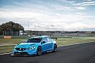 """Volvo mit """"vielversprechenden"""" WTCC-Tests mit neuem S60"""