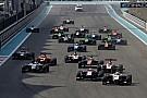 Leclerc, Dennis y Alesi encabezan la lista para la prueba en GP3
