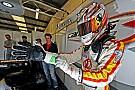 Терещенко опробует машину GP2 на тестах в Абу-Даби