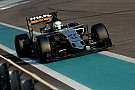 Celis pleased after maiden F1 test with Force India