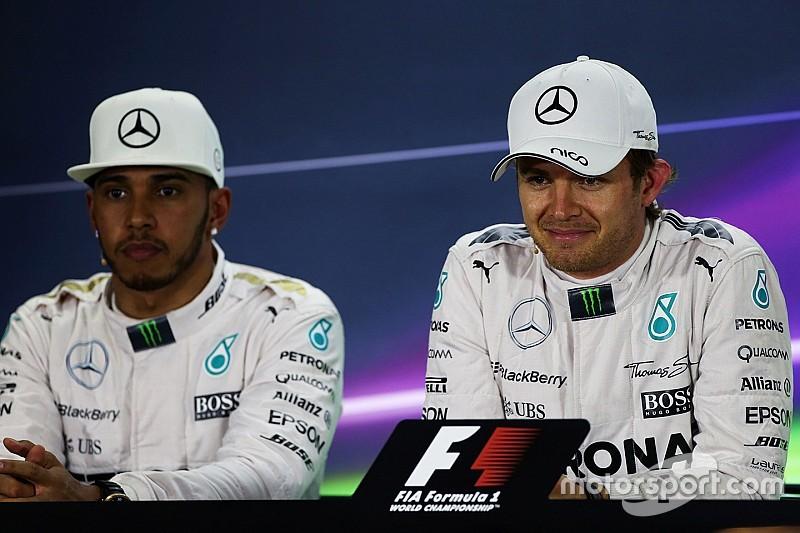 وولف: التوتر بين السائقين قد يُجبرنا على تغيير تشكيلة الفريق