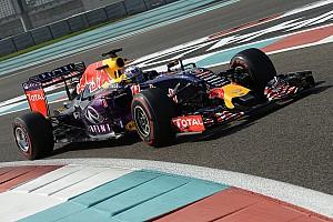Formula 1 Rumor Red Bull: Tag-Heuer tra i nomi papabili per il motore?