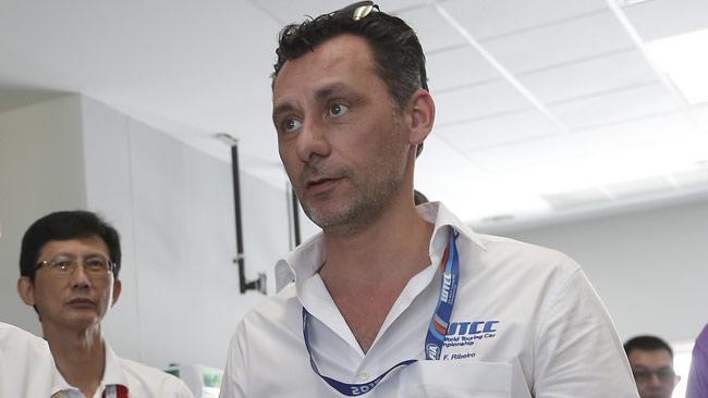"""Ribeiro: """"Ora il WTCC è più semplice e spettacolare"""""""