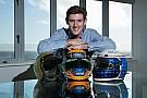 Matt Brabham alla 500 Miglia di Indianapolis con KV