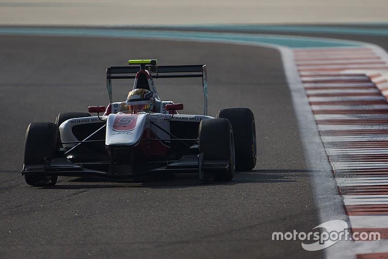 Leclerc domine la dernière journée d'essais à Yas Marina