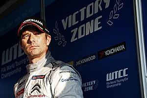 WTCC Комментарий Citroen: Мы не увольняли Лёба
