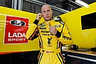 Huff expecting major step from Lada in 2016