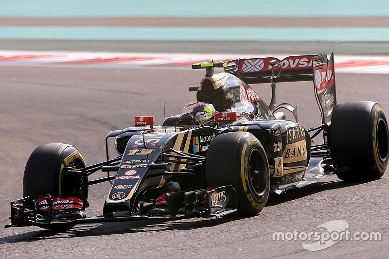 El caso de Lotus se aplazó hasta cierre de compra de Renault