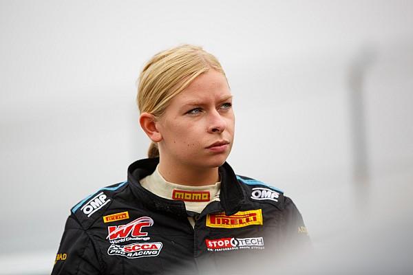 Christina Nielsen debutará en Le Mans con Racing