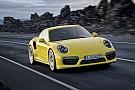 Porsche verkoopt voor het eerst meer dan 200.000 auto's per jaar